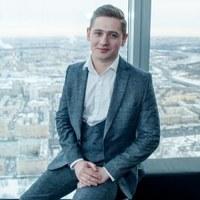Личная фотография Владислава Эннса ВКонтакте