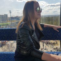 Анастасия Тарасова