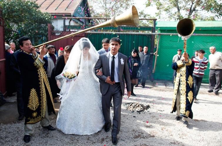 10 национальных особенностей узбеков, которые русским людям покажутся странными, изображение №9