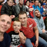 Фотография профиля Сашы Полищука ВКонтакте