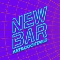 Логотип NEW BAR / Екатеринбург