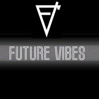 Логотип FUTURE VIBES HARDCORE/KRASNODAR