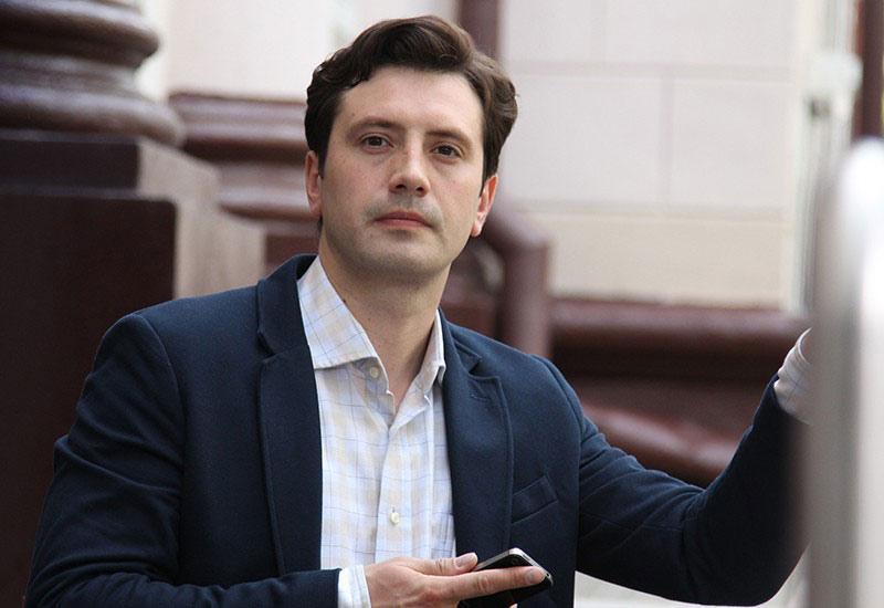Сегодня день рождения отмечает Анищенко Алексей Павлович.