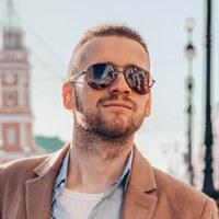 Личная фотография Pasha Li ВКонтакте