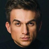 Vlad Topalov  - Москва - 35 лет