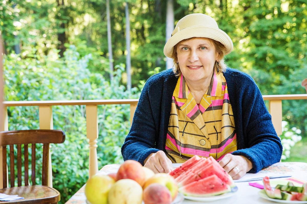 Сегодня день рождения отмечает Орлова Татьяна Александровна.
