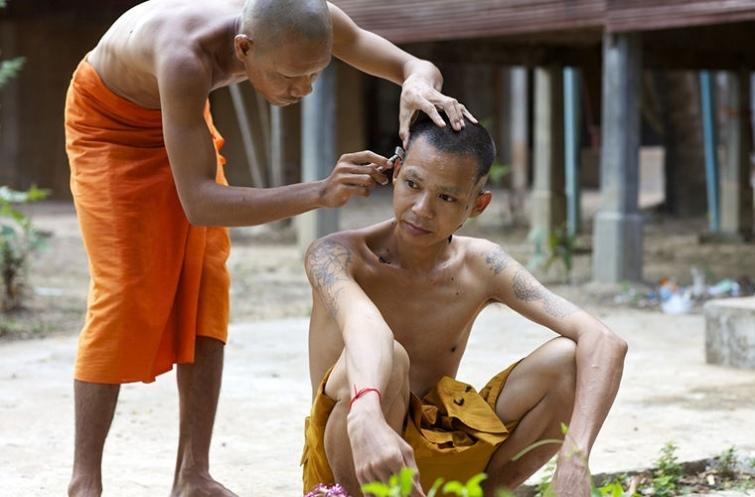 Национальные табу или чего нельзя делать в Камбодже, изображение №4