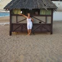 Фото профиля Виктории Григорьевой