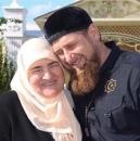 Персональный фотоальбом Рамзана Кадырова