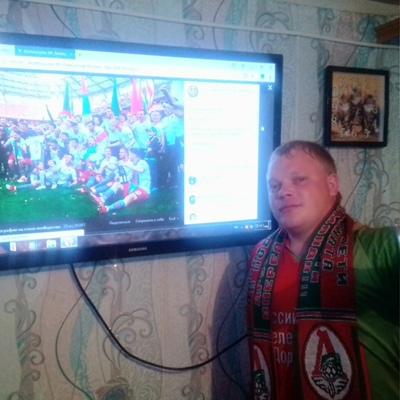 Василий, 32, Belgorod