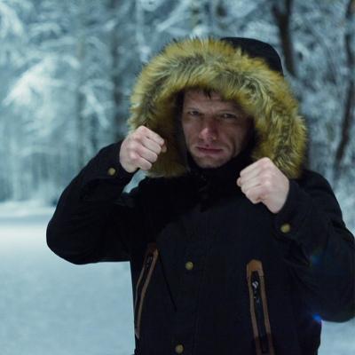 Дима, 30, Solikamsk