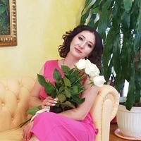 Фотография анкеты Регины Рахмангуловой ВКонтакте