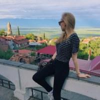 Личная фотография Евгении Левшаковой