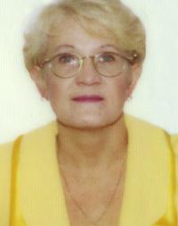 Olga  Komarova (Shadrina)