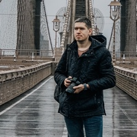 Фото профиля Алексея Макарова