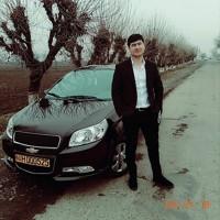 Мамажанов Азиз