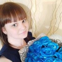 Настюша Кудрявцева