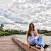 Анастасия Романенкова