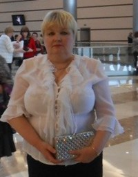 Тарасова Лариса (Волкова)