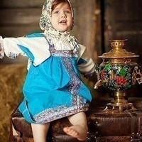 Маркелова Зоя (Кобелькова)