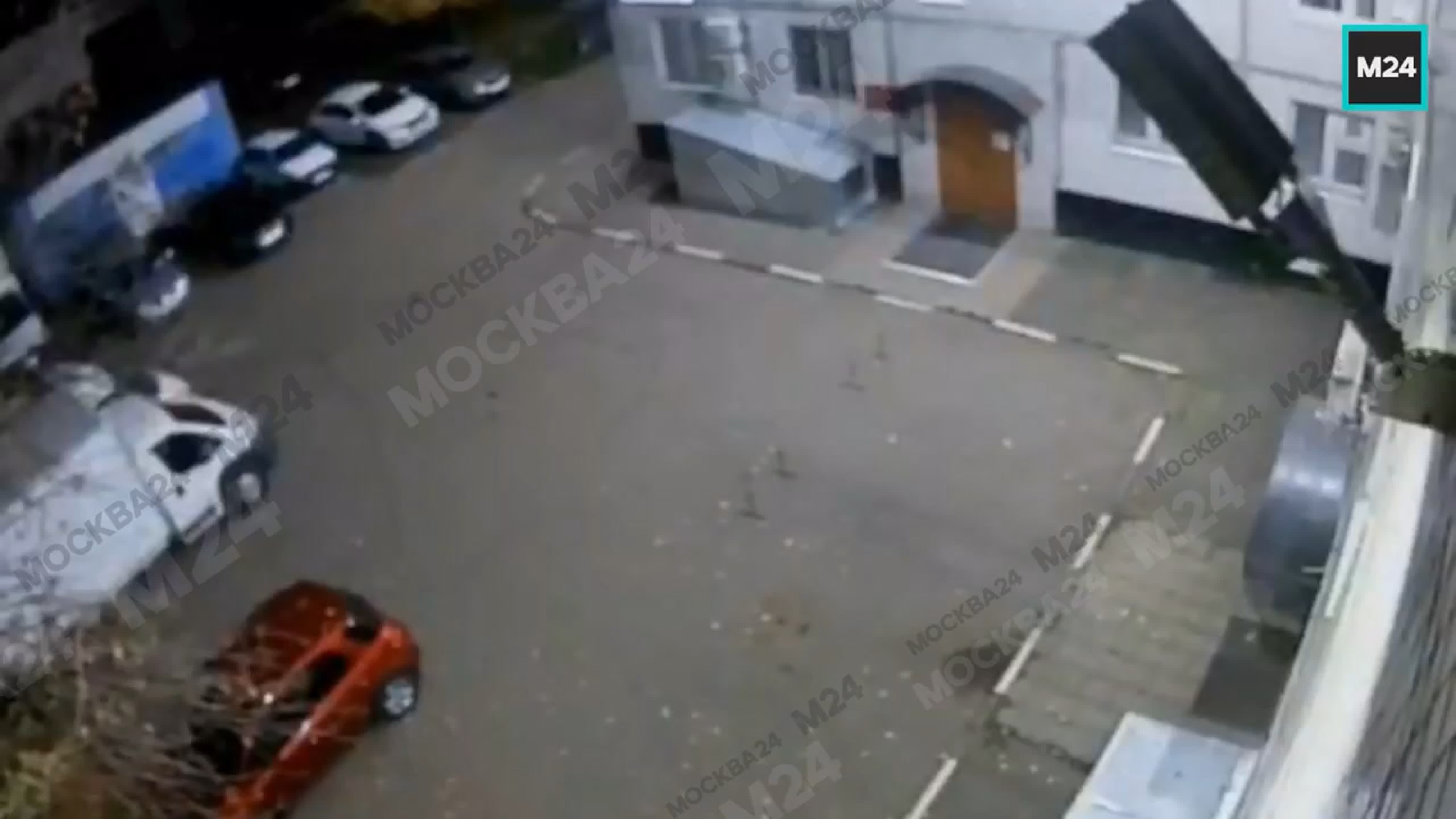 В московском районе Алтуфьево орудует «автоманьяк».