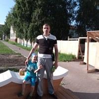 Фотография профиля Владимира Скрябина ВКонтакте