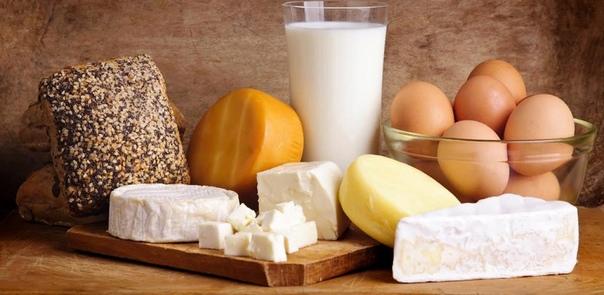 В последние годы фермерские продукты пользуются все больш...