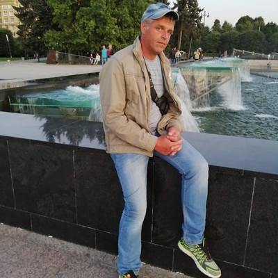 Сергей, 40, Sol'tsy