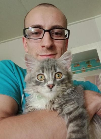 Aleksey, 28, Smarhon'