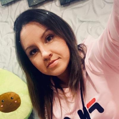 Александра, 27, Balakovo