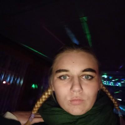 Oktyabrina, 19, Salihorsk
