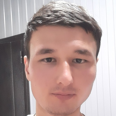 Хамро, 24, Gryazovets