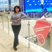 Виктория Шабаева