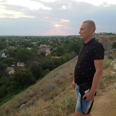 Владимир, 37, Volzhskiy