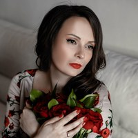 Фотография Анастасии Петровой
