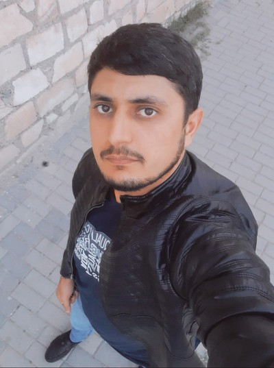 Vekil, 30, Shamkhor