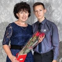 Фотография страницы Елены Понапрасновой ВКонтакте