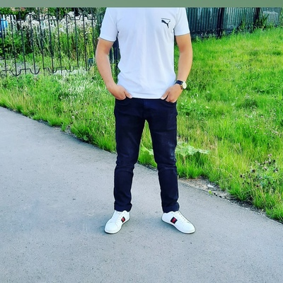 Ilhomjon Abdulloev