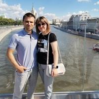 Фото профиля Юлии Кондратовой