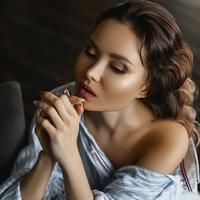 Фото Марии Ивановой