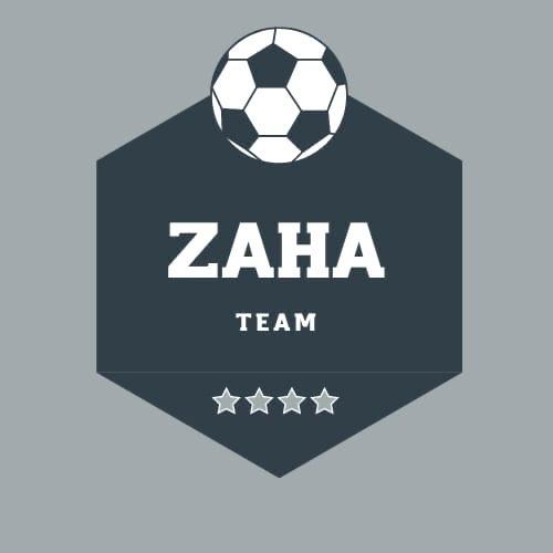 Добро пожаловать в ДФК « ZAHA TEAM » ! ⚽️ Рады приветство...