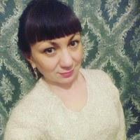 Личная фотография Эльзы Галимовой