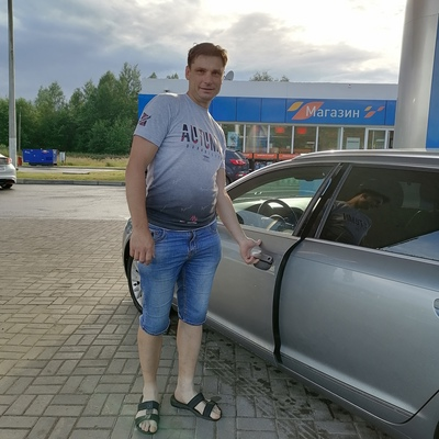 Vadim, 44, Nevel'