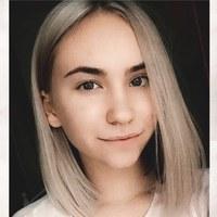 Екатерина Морозик