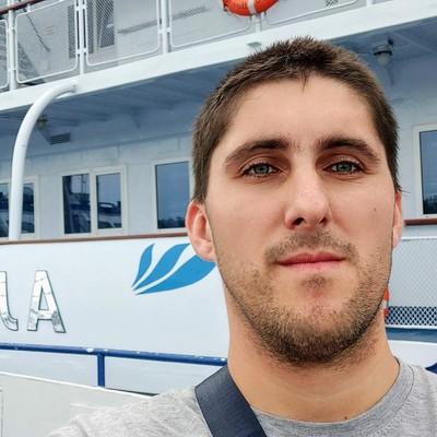 Denis, 26, Rybinsk