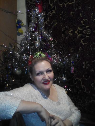Оксана Панкова