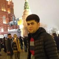 Донёр Хакдодов