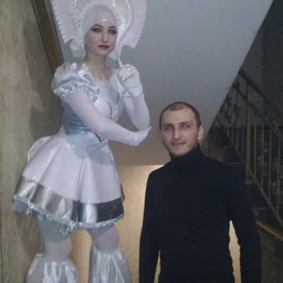 Сережа Севоян
