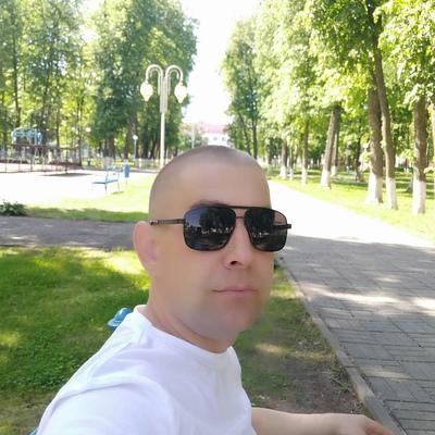 Николай, 37, Klimavichy