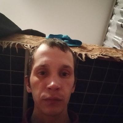 Ivan, 31, Talitsa